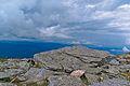 Babia Góra – głazowisko przy Diablaku.jpg