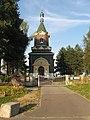 Babruysk Sikorskaga 38 (Church) 1.JPG
