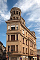 Badajoz, Plaza Cervantes 151.jpg