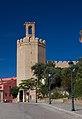 Badajoz, Torre Espantaperros 01-1.jpg