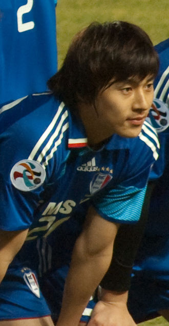 Baek Ji-hoon - Image: Baek Ji Hoon