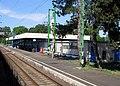 Balatonfenyves-vasutállomás. Pfoto by Victor Belousov. - panoramio.jpg
