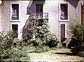 Balcon aux rosiers, chalet de E. Trutat, Foix (2866847235).jpg
