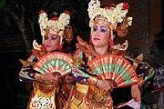 Bali-Danse 0704a