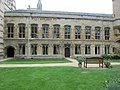 Balliol College - Old Common Room & Library (geograph 3602727).jpg