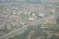 Baltana - Zirakpur-Panchkula-Kalka Highway - Aerial View - Mohali 2016-08-04 5856.JPG