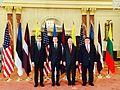 Balti riikide välisministrite kohtumine USA välisministri Rex Tillersoniga (33662355956).jpg
