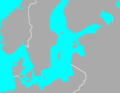 Baltic Sea Borderlines 1914 blank.png
