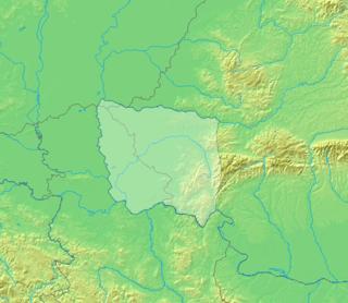 Banat Republic former country
