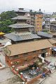 Bangalamukhi Temple Patan-IMG 5110.jpg