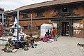 Bangalamukhi Temple Patan-IMG 5111.jpg