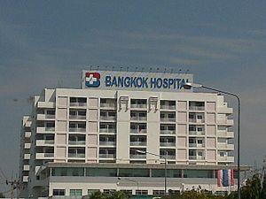 Bangkok Hospital (Korat)