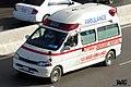 Bangladesh Toyota Himedic civil ambulance (29448967115).jpg