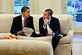 Barack Obama and Jon Favreau in the Oval Office (cropped).jpg