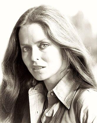 Barbara Bach - Barbara Bach 1977