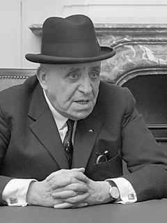 Barnett Janner, Baron Janner British politician