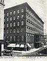 Barnum's St. Louis Hotel, northeast corner of Second and Walnut Streets.jpg