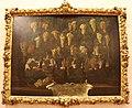Bartolomeo bimbi, uve, 1700, 03 cornice di vittorio crosten.JPG