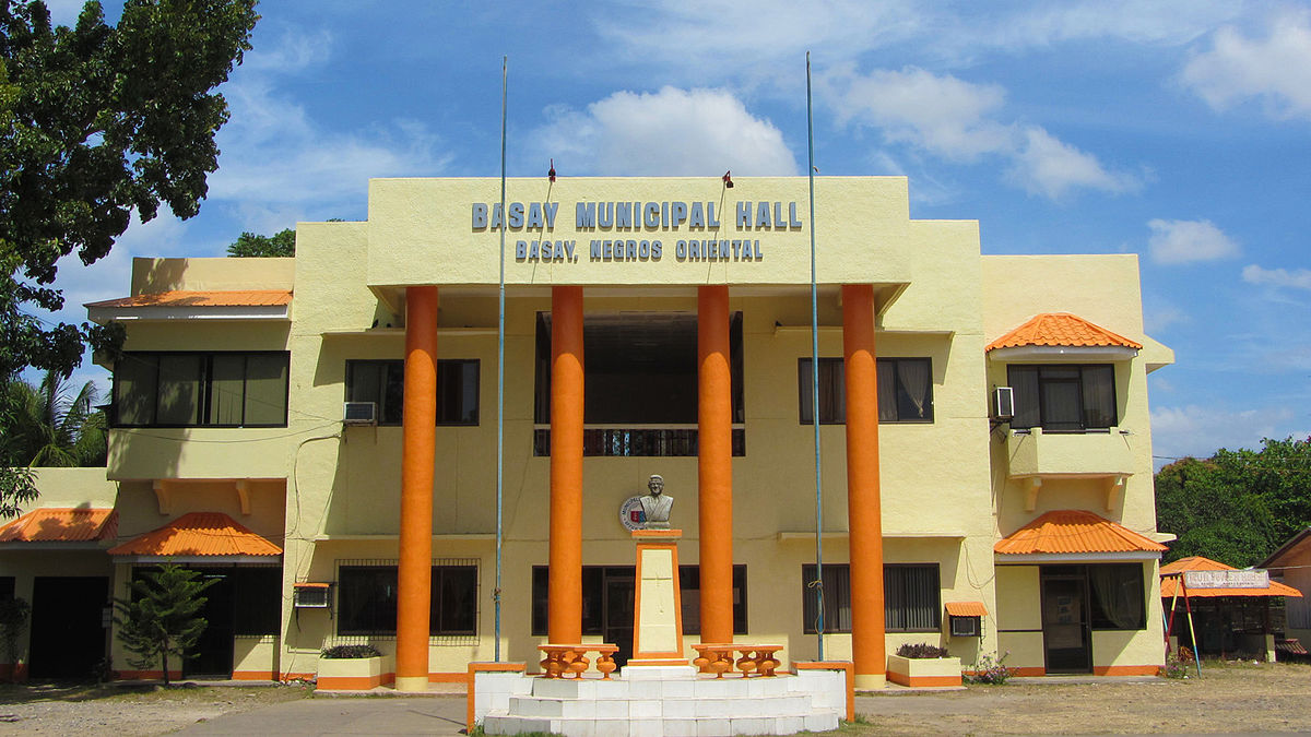 Basay Negros Oriental Wikipedia