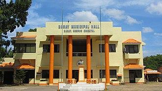 Basay, Negros Oriental - Municipal Hall