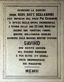 Basilica di San Savino (Piacenza), lapide dell'atrio 01.jpg