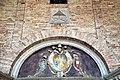 Basilica di Sant'Antonino (Piacenza), lunetta del portale 01.jpg