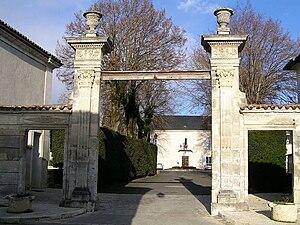 Bassac, Charente - Town hall