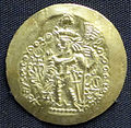 Battriana, monete d'oro del IV secolo 18.JPG