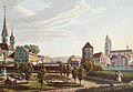 Bauschänzli um 1830.jpg