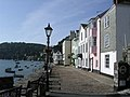 Bayards Cove, Dartmouth. - geograph.org.uk - 191174.jpg