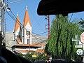 Bcharre Church Eglise De Bcharre كنيسة بشري - panoramio.jpg