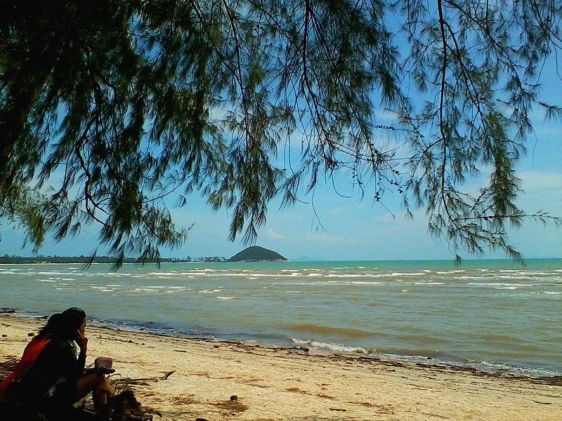File:Beach, Lipa Noi, Koh Samui, Thailand - panoramio.jpg