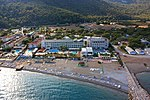 Beach hotels in Beldibi - panoramio - Karim Jamal.jpg