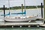 Beaufort boats - 2013-06 - 1.JPG
