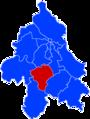 Belgrade Municipalities Barajevo.png