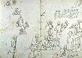 Bellotto Bernardo - Figure studies - Kupferstichkabinett Berlin KdZ 16079.jpg