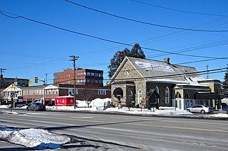 Bells Corners Community in Ontario, Canada