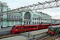 Belorussky Rail Terminal (Белорусский вокзал) (5833410847).jpg