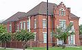 Ben Hill County Jail, Fitzgerald, GA, US.jpg