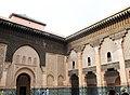 Ben Youssef Madrassa, Marrakech, Morocco - panoramio (1).jpg