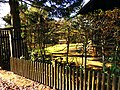 Bench Behind A Fence - panoramio.jpg