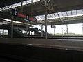 Bengbu Nan Railway Station platform 2.jpg