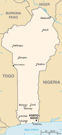 Beninas