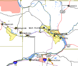 Benton County, Washington - Benton County, Washington