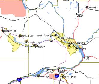 Benton County, Washington - Benton County, Washington