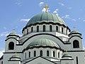 Beograd 2013 - Храм Светог Саве, Београд (Cathedral of Saint Sava) - panoramio (1).jpg