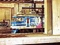 Beovoz commuter train in Prokop.JPG