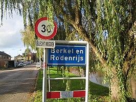 Berkel en Rodenrijs