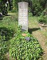 Berlin, Kreuzberg, Zossener Strasse, Friedhof II Jerusalems- und Neue Kirche, Grab Wilhelm Herbig.jpg