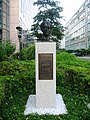 Berlin-Moabit Straßen der Erinnerung Edith Stein.jpg